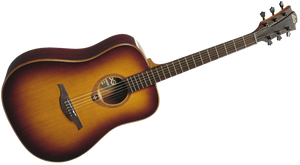 "LAG - Tramontane ""100"" Series T100DBRS Acoustic  guitar"