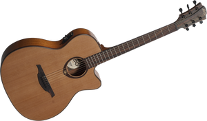 "LAG - Tramontane ""200"" Series T200ACE Acoustic Electric guitar"