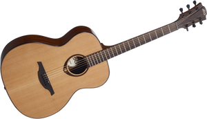 "LAG - Tramontane ""200"" Series T200A Acoustic Electric guitar"