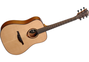 "LAG - Tramontane ""200"" Series T200D Acoustic Electric guitar"