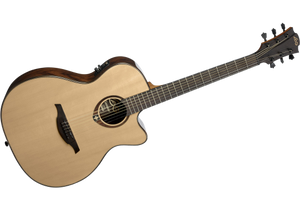 "LAG - Tramontane ""500"" Series T500ACE Acoustic Electric guitar"
