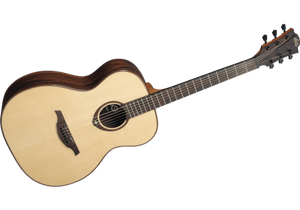"LAG - Tramontane ""500"" Series T500A Acoustic Electric guitar"