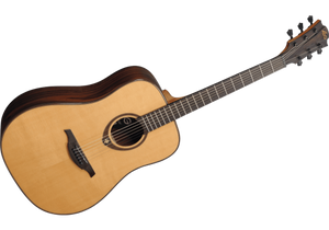 "LAG - Tramontane ""500"" Series T500D Acoustic Electric guitar"