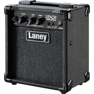 LANEY – LX Series Guitar Amp Combo -  LX15