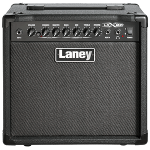 LANEY – LX Series Guitar Amp Combo -  LX20R