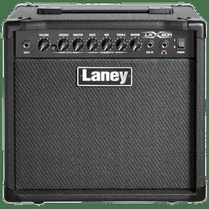 LANEY – LX Series Guitar Amp Combo -  LX20R