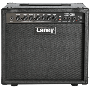 LANEY – LX Series Guitar Amp Combo -  LX35R