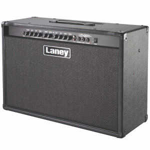 LANEY – LX Series Guitar Amp Combo -  LX120RT