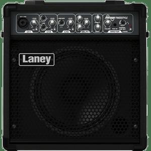 LANEY – AH-FREESTYLE Audiohub Instrument Amp Powered Speaker