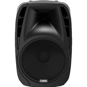 LANEY – AH115 Audiohub Active Speaker PA System