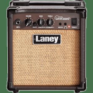 LANEY –LA10 Acoustic Guitar Amp Combo