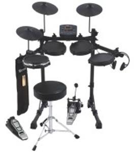 Dtronic 5 Piece Drum Kit