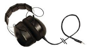 VIC FIRTH - Musicians Stereo Isolation Headphones