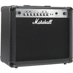 MG Series Guitar Combo Amp - 50 watt - Marshall