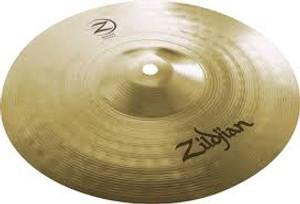 """16"""" Planet Z Crash Cymbal"""