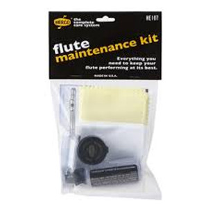 Flute - complete care system - Herco