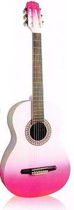 Gypsy Rose 7/8 Size Classical Guitar