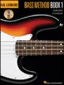 Bass Method - Book 1 (second edition)