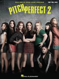 Pitch Perfect 2 (book)
