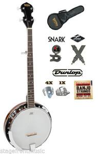 Banjo - Bryden 5 string banjo pack