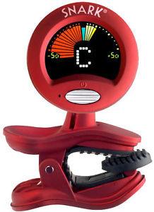 SNARK - All Instrument Clip On Tuner