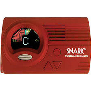 SNARK - All Instrument Tuner & Metronome