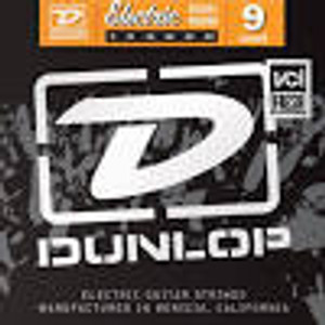 Dunlop - Electric Guitar Strings - 9/42 (light)