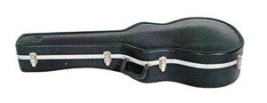 V-Case - Acoustic Guitar Case - Black