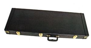 V-Case - 6 String Electric Guitar Case  - Strat/Tele Rectangular