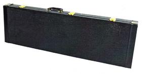 V-Case - Precision & Jazz Bass Rectangular Guitar  Case