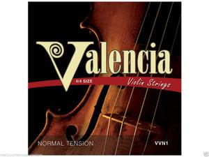 VALENCIA - Violin Strings