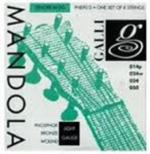 GALLI - Mandolin String Set