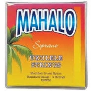 MAHALO - Ukulele Strings (Soprano)