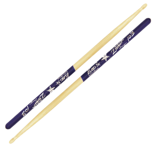 Zildjian - Drum sticks Ringo Starr W/Tip Purple Dip