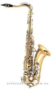 Fontain Tenor Saxophone