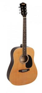REDDING - Dreadnought Acoustic - Natural (50)