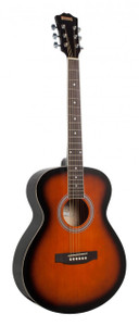 REDDING - Grand Concert Acoustic - Vintage Sunburst