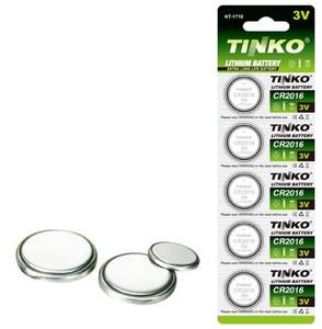 TINKO – 3V Lithium Battery – 5 pack