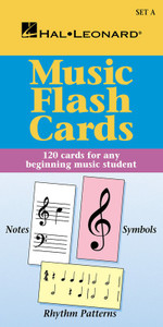 HLSPL FLASH CARDS SET A LVL 1 & 2