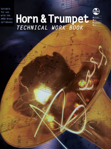 HORN AND TRUMPET TECHNICAL WORKBOOK AMEB