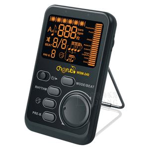 CHERUB - Digital Metronome.