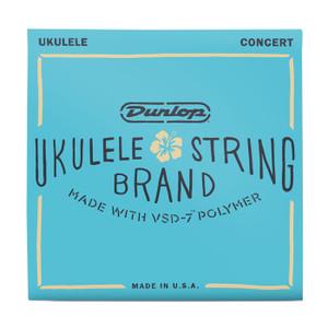 JIM DUNLOP Ukulele Strings Concert Pro.