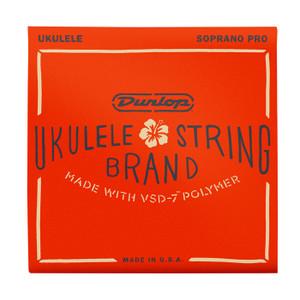 JIM DUNLOP Ukulele Strings Soprano Pro