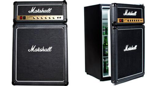 Marshall 77/FRIDGE MF32  Bar Fridge ,( Now In Store )