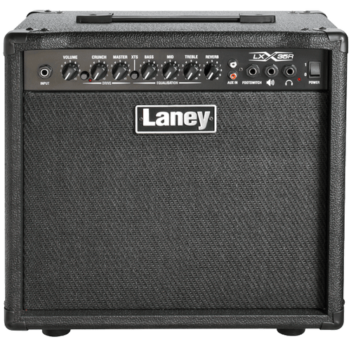 LANEY    LX Series Guitar Amp Combo    LX35R