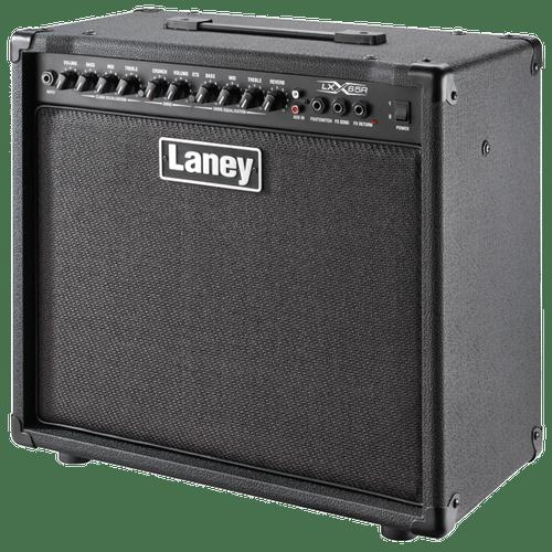 LANEY    LX Series Guitar Amp Combo    LX65R