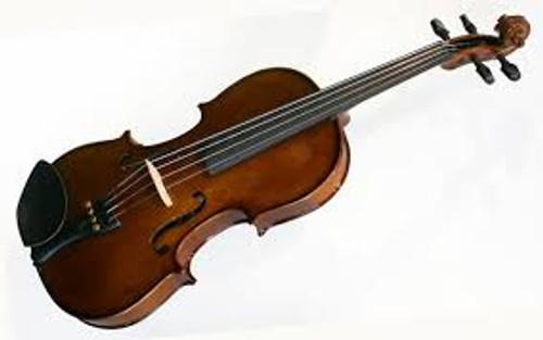 Violin   student   Stentor