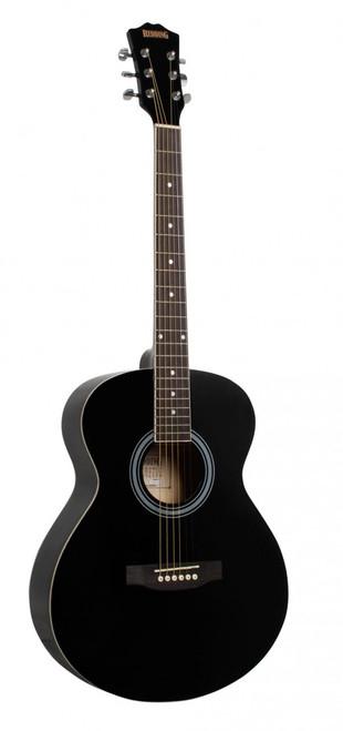 REDDING   Grand Concert Acoustic   Black
