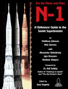 N-1: For the Moon and Mars