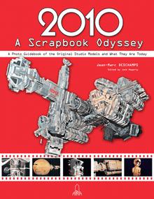 2010: A Scrapbook Odyssey